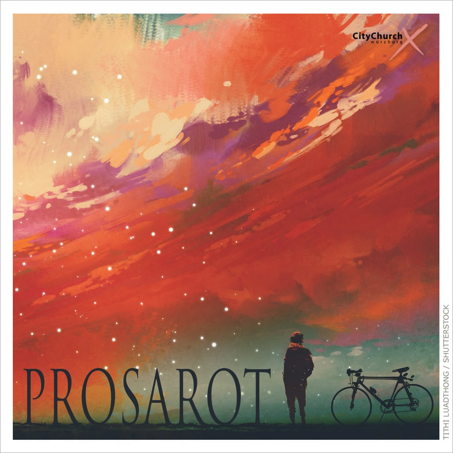 "Themenreihe ""Prosarot"""
