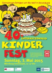 40. Internationales Kinderfest