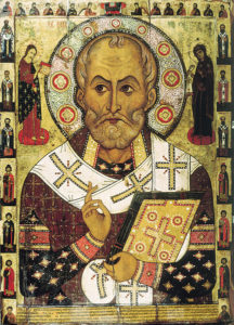 Aleksa Petrov [public domain], via wikimedia commons