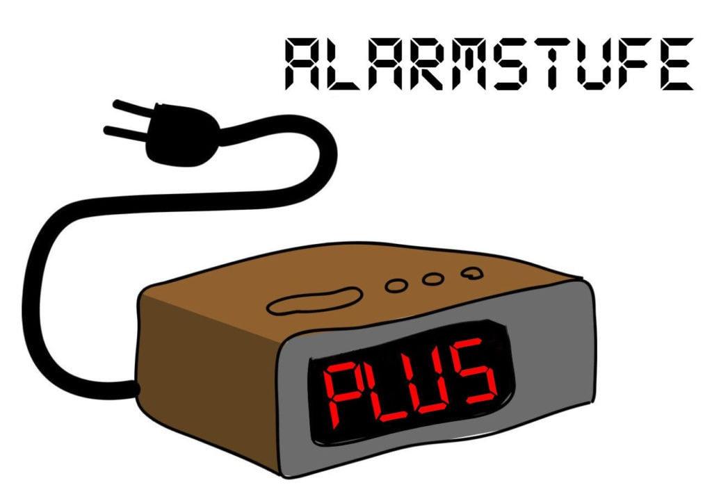 Alarmstufe Plus