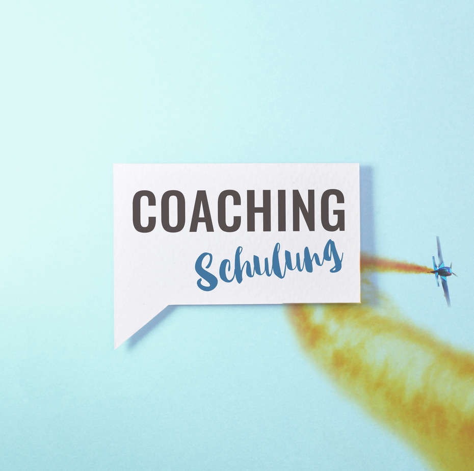 Coaching-Schulung 21. Sept