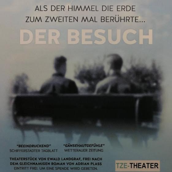 Theaterstück 24. Februar