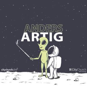 "Themenreihe ""Anders artig"""