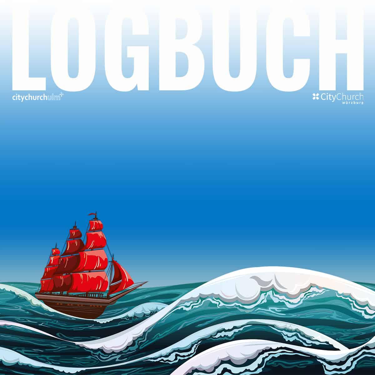 "Themenreihe ""Logbuch"""