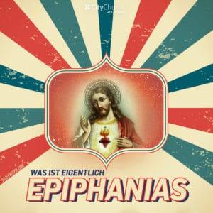 """Themenreihe """"Epiphanias"""""""