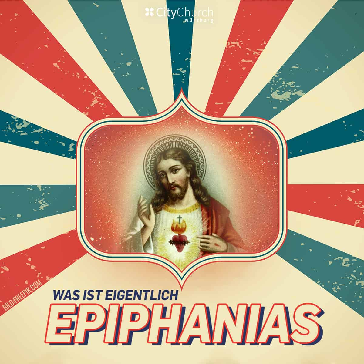 """You are currently viewing Themenreihe """"Epiphanias"""""""
