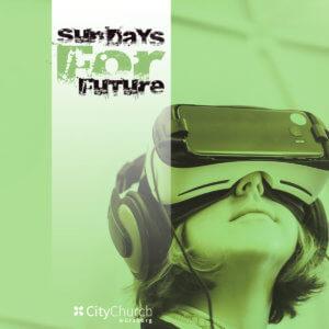 """Themenreihe """"Sundays for future"""""""