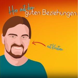Read more about the article Maingespräche 3) Her mit den guten Beziehungen