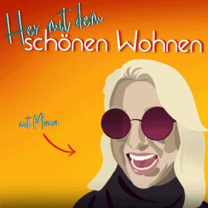 Read more about the article Maingespräche 4) Her mit dem schönen Wohnen