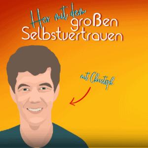 Read more about the article Maingespräche 5) Her mit dem großen Selbstvertrauen