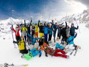 Ski- und Snowboardfreizeit 2020