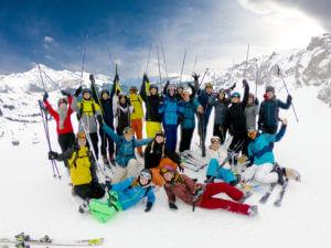 Das war die CityChurch Ski-Freizeit 2019