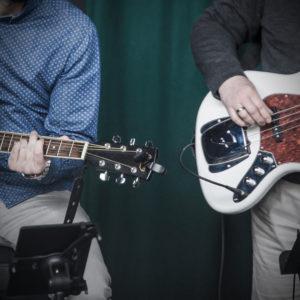 Info+Connect für Musiker