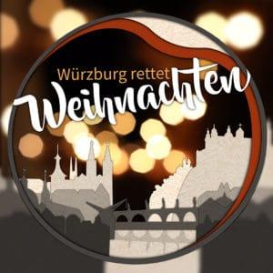 Würzburg rettet Weihnachten