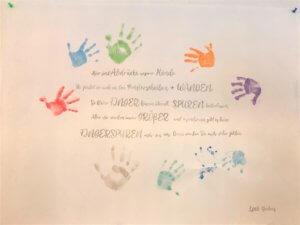 Kreative Kinderhände / 26. Nov