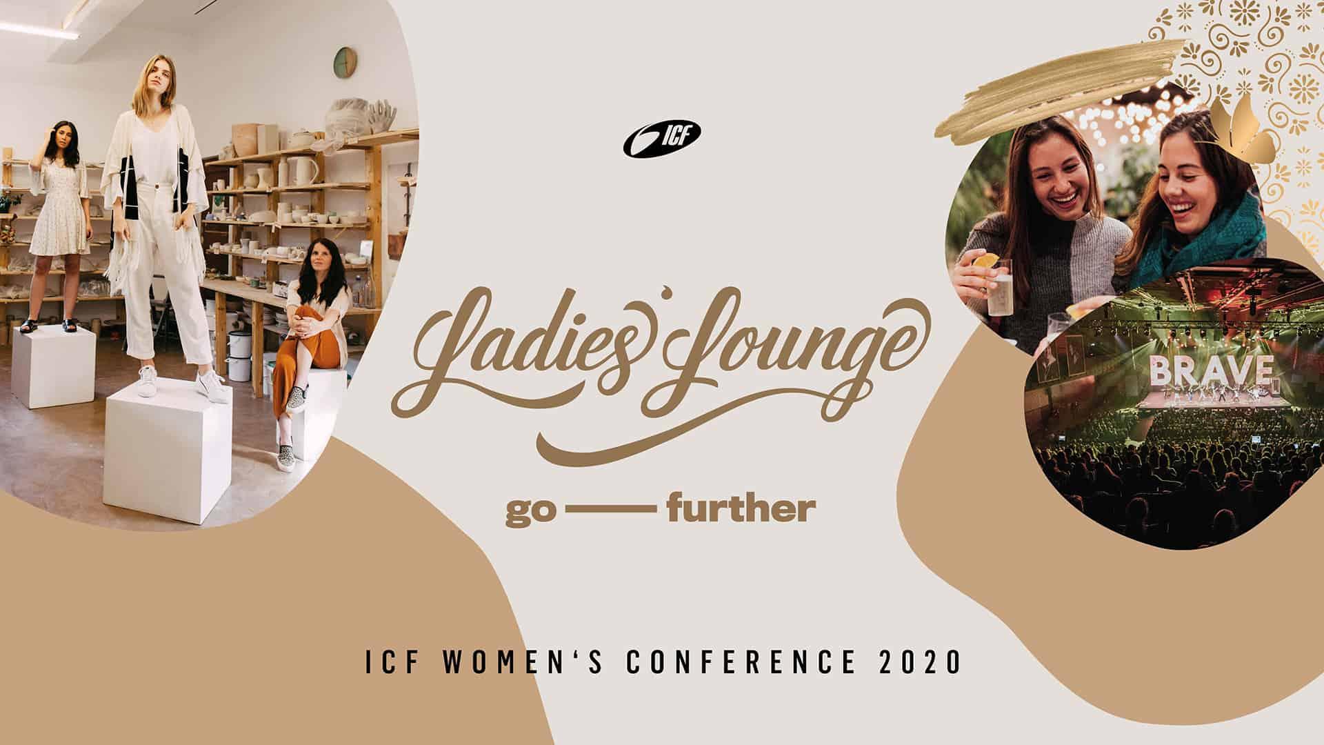 Ladies Lounge goes Wohnzimmer / 30.+31. Oktober / Anmeldung