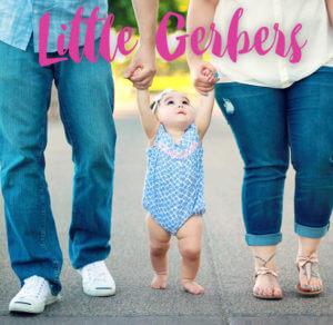 Neu: Little Gerbers 28. März