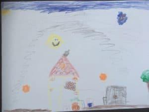 CityChurch-Kinder: Galerie der Meisterwerke