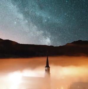 Read more about the article Nacht der offenen Kirchen / 2.10.