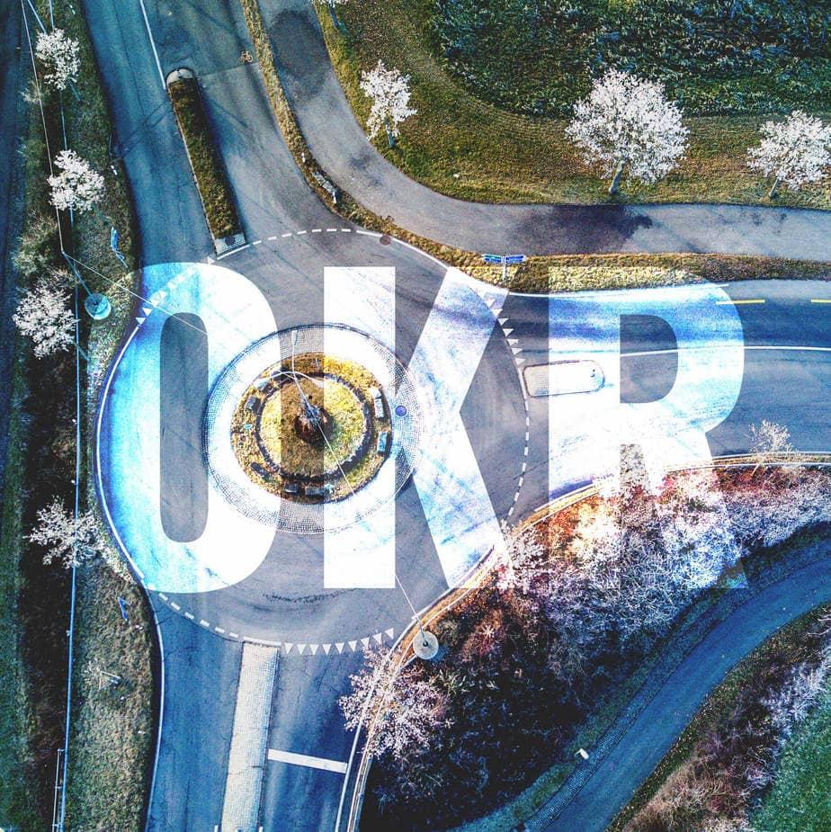 Leitung informiert: OKR 11. April