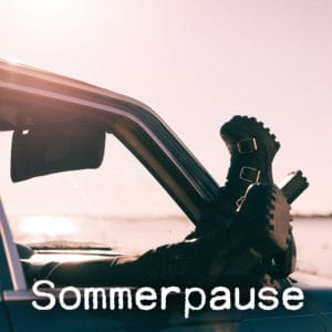 Read more about the article Brauchen mal ne Pause