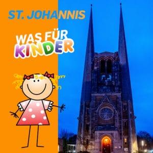 St. Johannis-Gottesdienst / 21. Feb