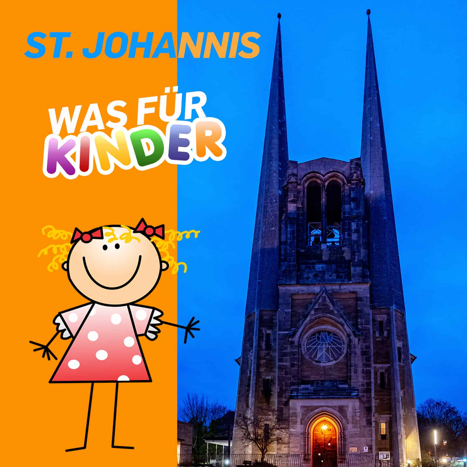 You are currently viewing St. Johannis-Gottesdienst / 21. Feb