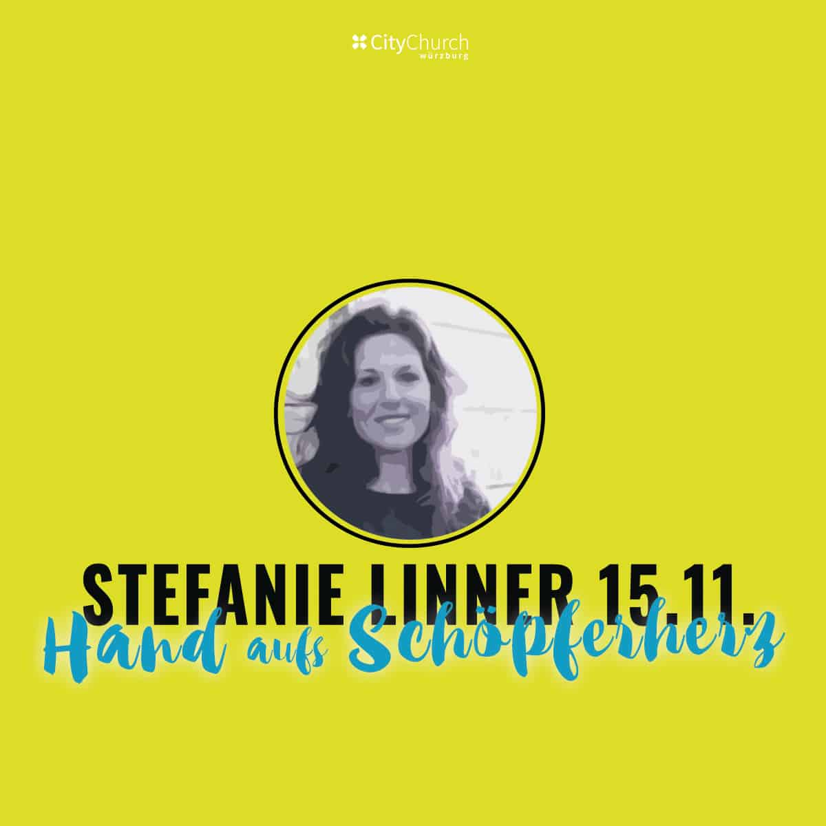 You are currently viewing Stefanie Linner / 15. Nov