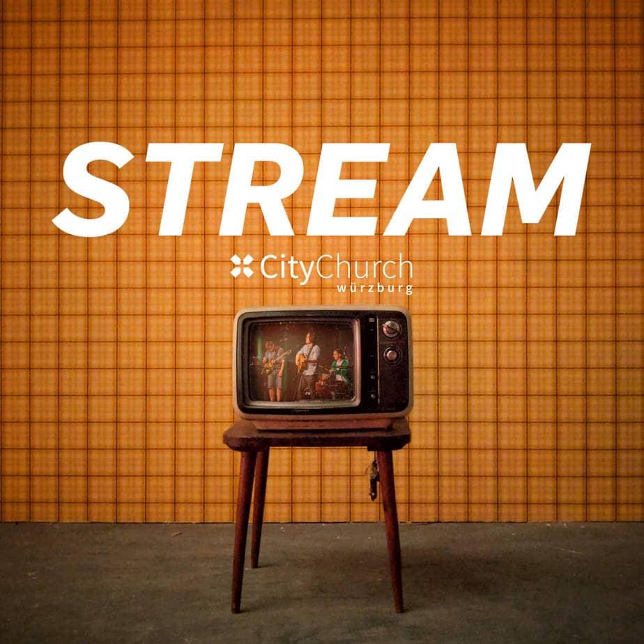 Livestream / 15. März