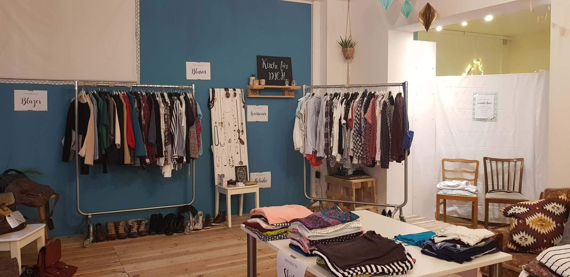 Gerber Lounge goes Fashion