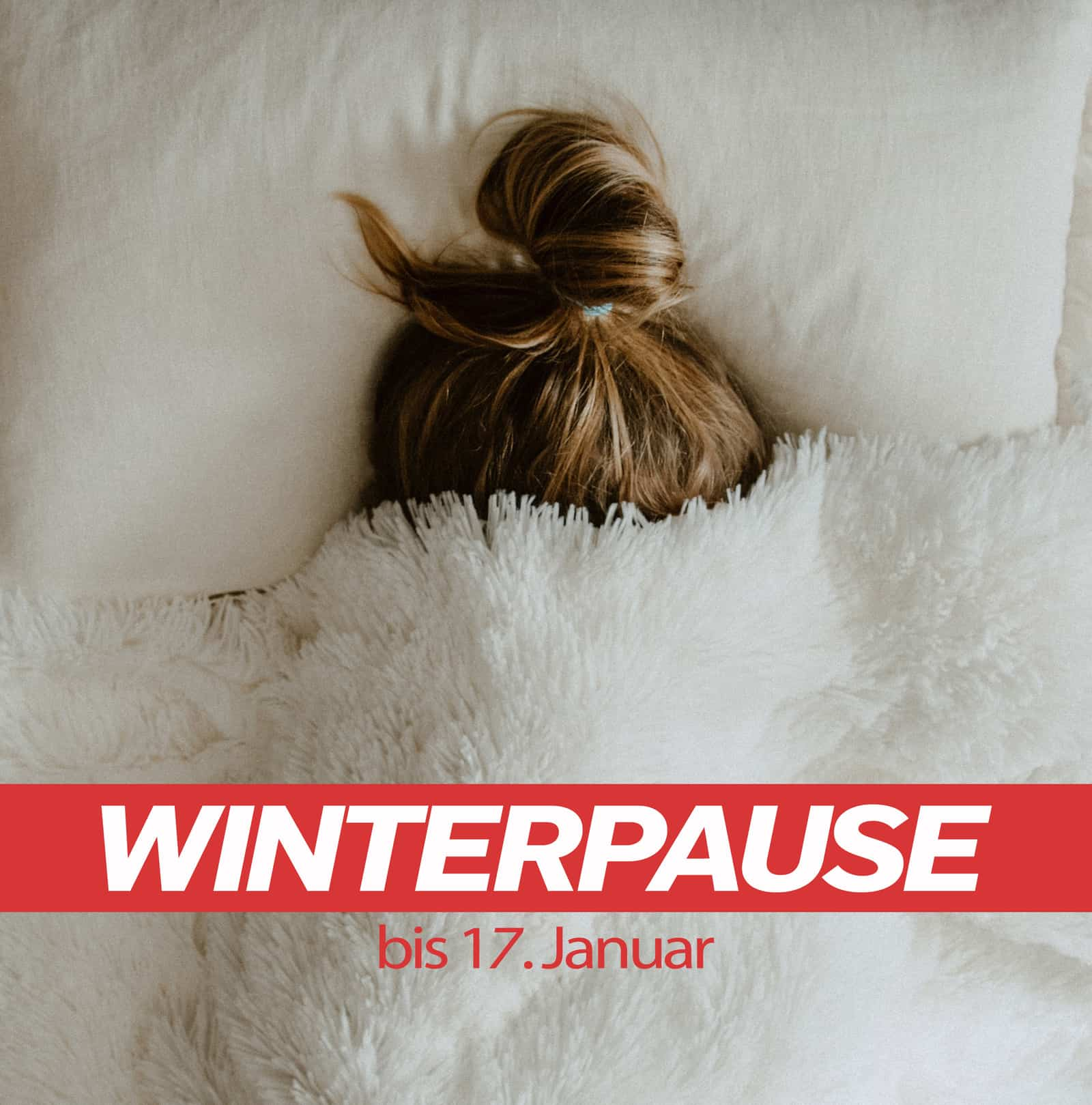 You are currently viewing Winterpause
