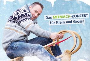 Mike Müllerbauer im CVJM 3.12.