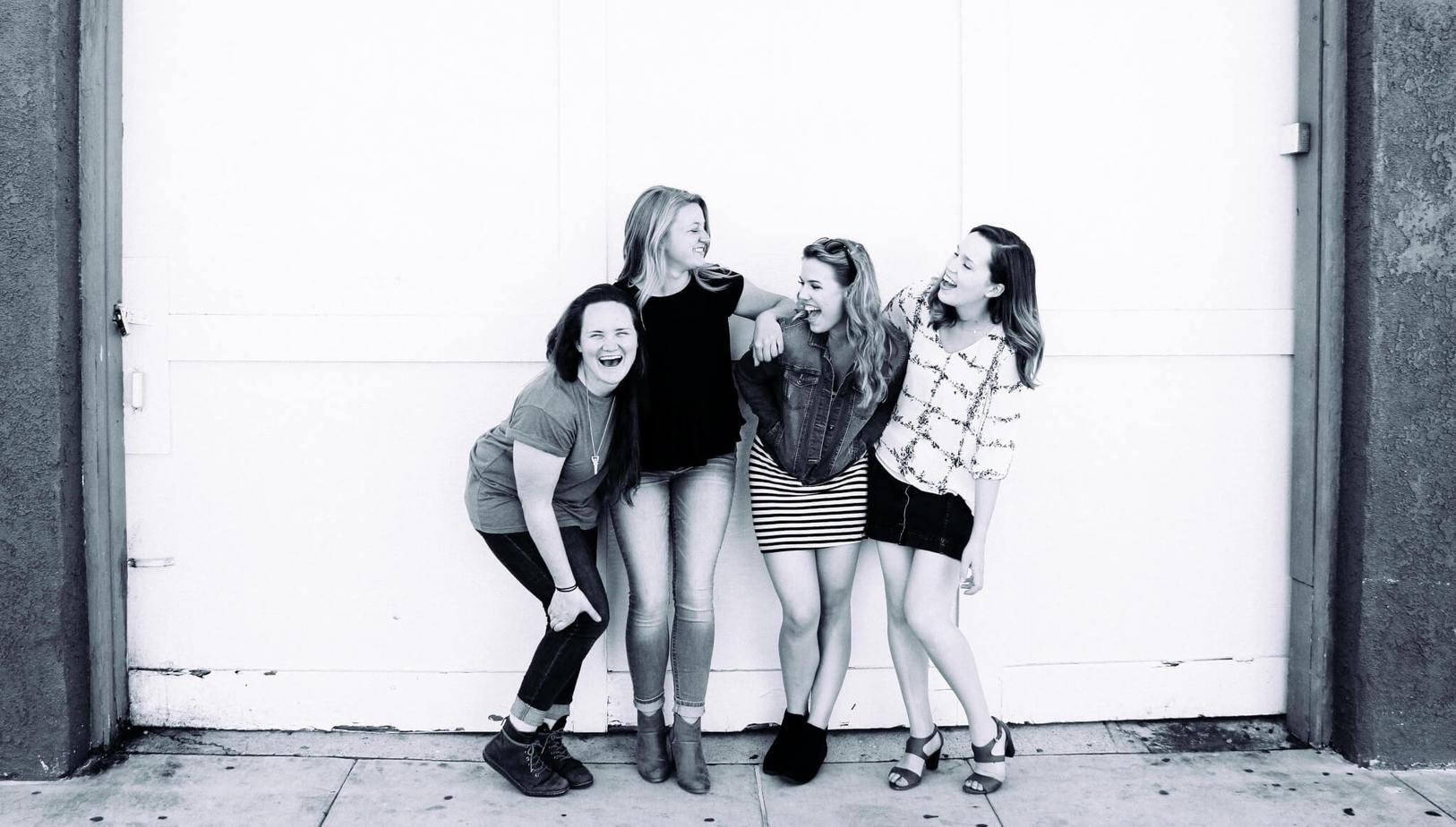 HOPE Sisterhood Weekend / 25.-27. Okt