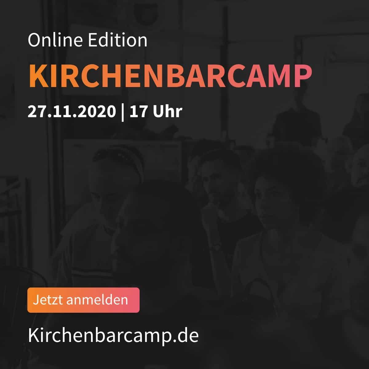 Kirchenbarcamp / 27. Nov