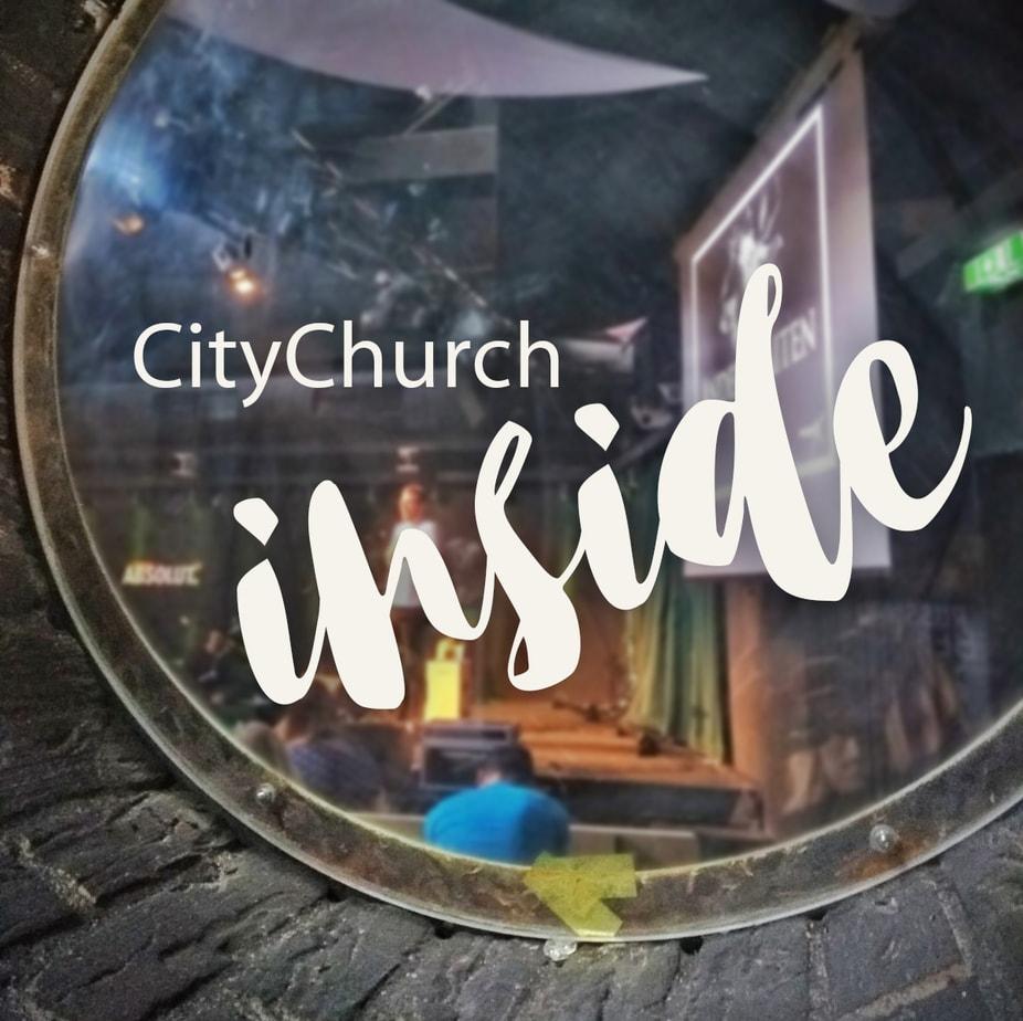 CityChurch inside 14. Juli