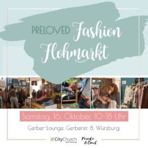 Read more about the article Preloved Fashion Flomarkt