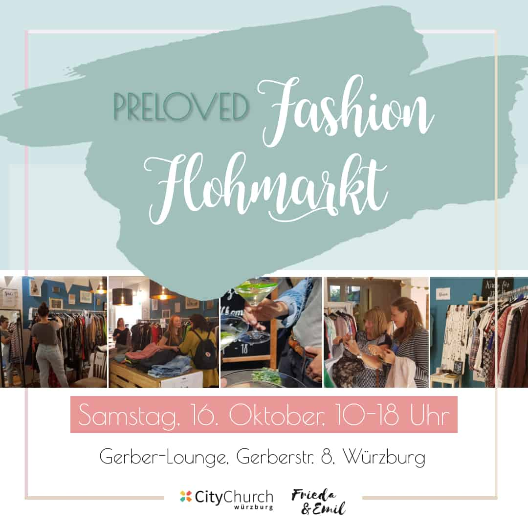 You are currently viewing Preloved Fashion Flomarkt
