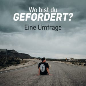 Read more about the article Umfrage