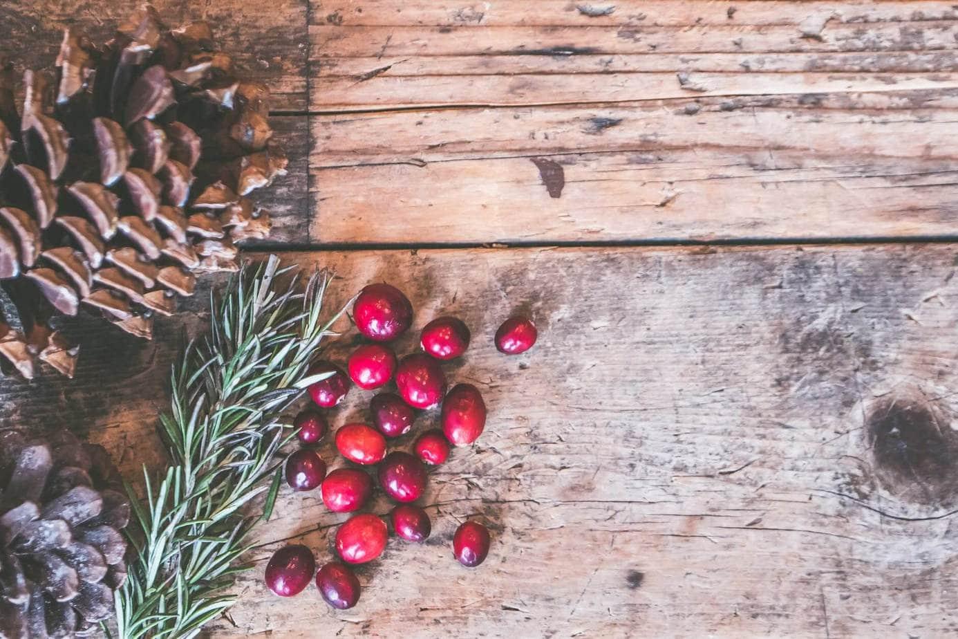 Weihnachtsbasteln / 13. Nov