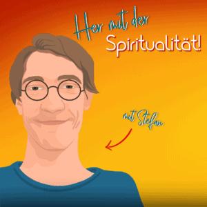 Read more about the article Maingespräche 8) Her mit der Spiritualität