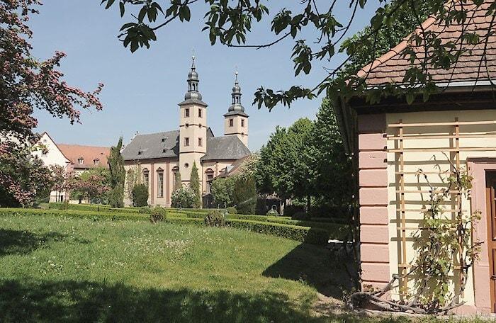 Klosterwochenende 2020